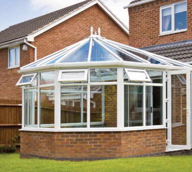 ​Conservatory Cleaning